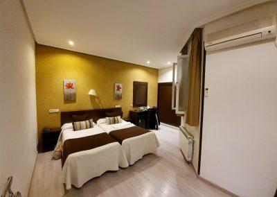 Hotel Mediodia Madrid Room