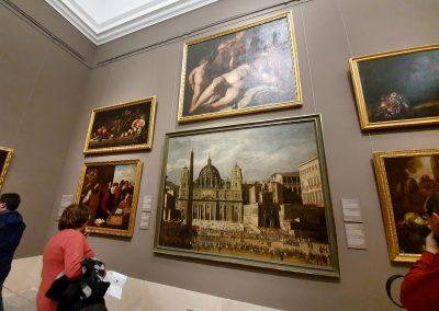 Мадрид музей Прадо