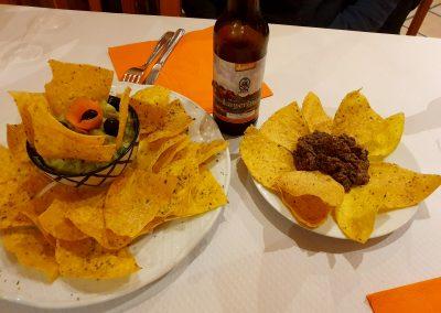 Мадрид Ресторант