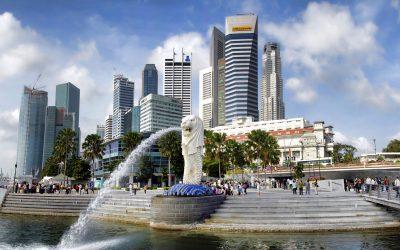 Сингапур – лесно достъпен, но със скъп живот