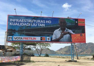Източен Тимор
