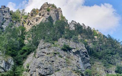 Как да стигнем до Комините и Орлово гнездо на Витоша