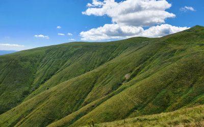 Кюстендил – връх Руен, Осоговска планина