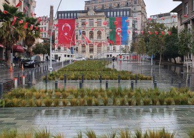 Истанбул кметство