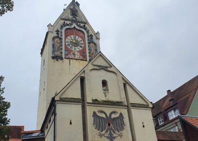 Меминген Германия